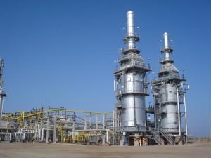 PLANTA DE LIQUEFACCION DEL GAS NATURAL EN MELCHORITA