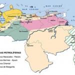 YACIMIENTOS DE GAS NATURAL EN VENEZUELA