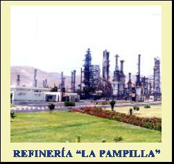 REFINERIA LA PAMPILLA