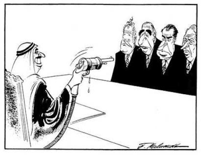 Crisis del petróleo 1973