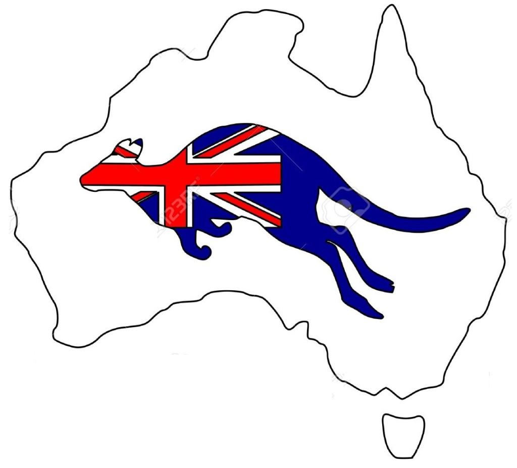 Kangaroo oil petroleum industry