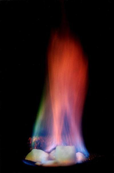 GAS HYDRATE